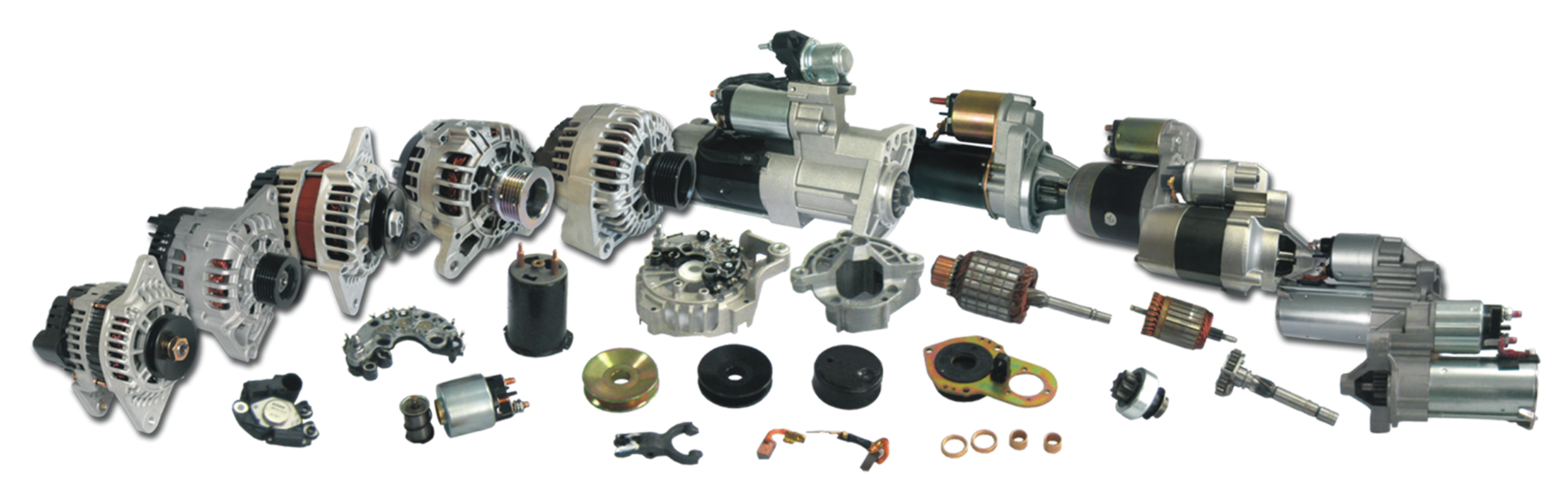 ava group alternator and starters Remanufactured Alternators and Starters ava alternator and starter